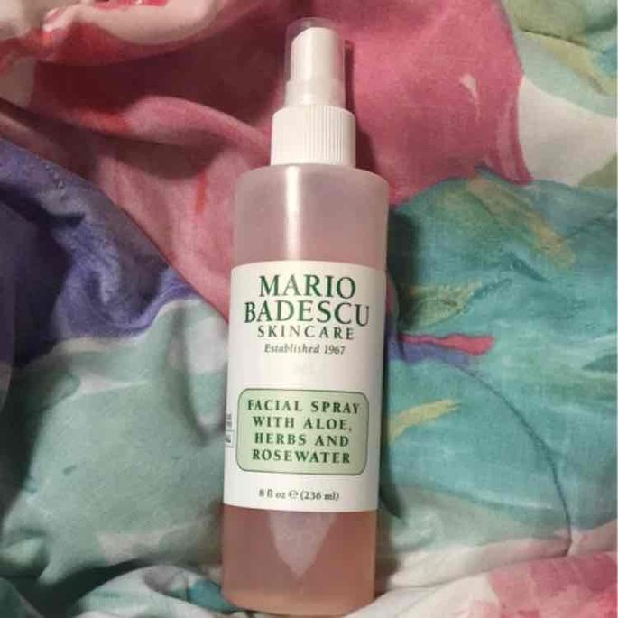 Mario Badescu Drying Lotion uploaded by Destiny D.