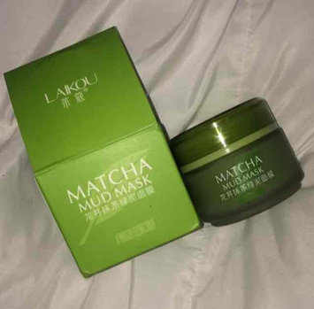 Photo of THE BEST Matcha Mud Mask uploaded by Hannah C.