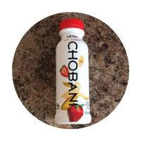 Chobani™ Straw 'Nana Low-Fat Greek Yogurt Drink 10 fl. oz. Bottle uploaded by Viktoriya V.