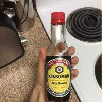Kikkoman Soy Sauce uploaded by Laurie H.