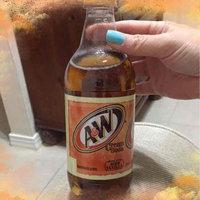 A&W Cream Soda uploaded by Jessica D.