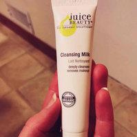 Juice Beauty® Cleansing Milk uploaded by Elizabeth  H.