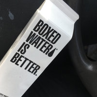 Boxed Water is Better uploaded by Breanne W.