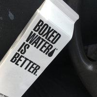Boxed Water is Better uploaded by Breanne W.