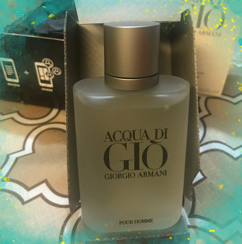 Acqua Di Giò Pour Homme by Giorgio Armani uploaded by angie f.