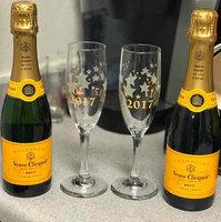 Veuve Clicquot  Brut Champagne uploaded by Cara C.
