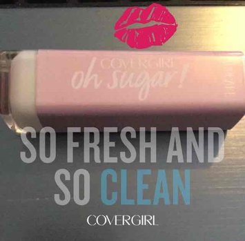 COVERGIRL Colorlicious Oh Sugar! Vitamin Infused Balm uploaded by Alicia T.