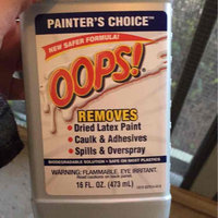 OOPS All-Purpose Adhesive Remover And Cleaner uploaded by Dana C.