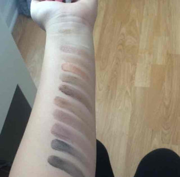 Photo of ULTA Gilded Gold Natural Eye Shadow Palette uploaded by makayla l.