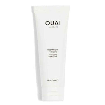 Photo of OUAI Treatment Masque uploaded by Nyeka J.
