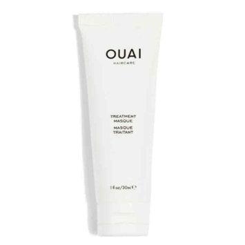 Ouai Treatment Masque 3 x 0.3 oz treatments uploaded by Nyeka J.