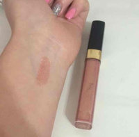 Chanel Lèvres Scintillantes Glossimer uploaded by makayla l.