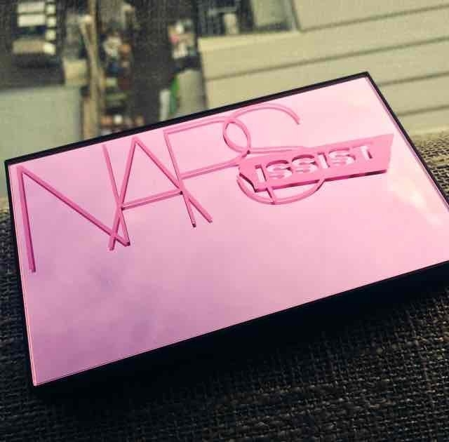 NARS NARSISSIST UNFILTERED CHEEK PALETTE Unflitered II uploaded by Anne H.