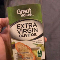 Retroactive Records Great Value: 100% Extra Virgin Olive Oil, 17 Oz uploaded by Trevor A.