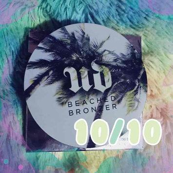 Urban Decay Beached Bronzer uploaded by Kim G.