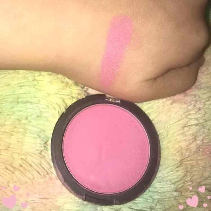 Palladio Herbal Matte Blush uploaded by Kim G.