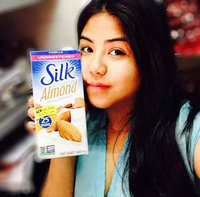 Silk PureAlmond Almondmilk Unsweetened Vanilla uploaded by Ka Yang Y.