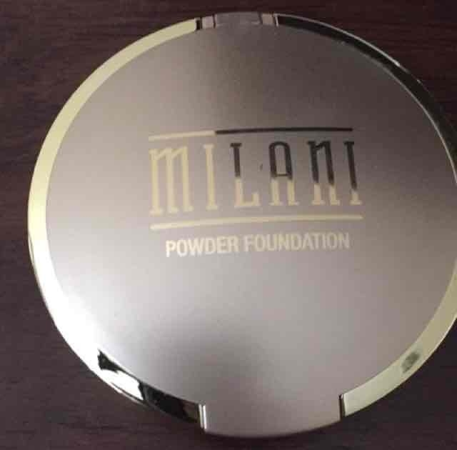 Milani Even-Touch Powder Foundation uploaded by Brittany S.