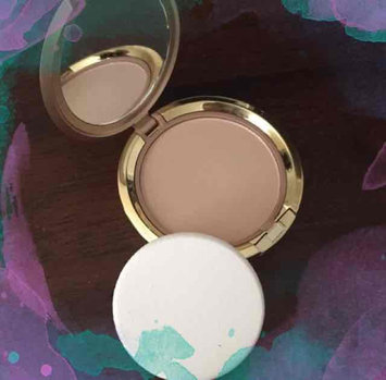 Photo of Milani Even-Touch Powder Foundation uploaded by Brittany S.