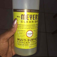 Mrs. Meyer's Clean Day Sunflower All Purpose Cleaner uploaded by Althea S.