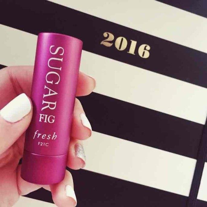 Fresh® Sugar Tinted Lip Treatment SPF 15 uploaded by Christina G.