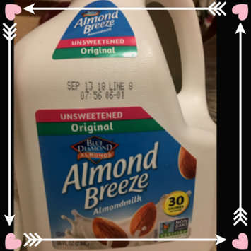 Photo of Almond Breeze® Almondmilk Vanilla uploaded by cice R.
