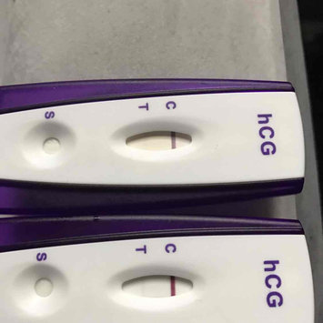Photo of First Signal One-Step Pregnancy Test uploaded by ItsLiLiChaos P.