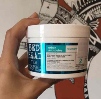 Tigi Bed Head Urban Anti+dotes Recovery Treatment Mask uploaded by Flávia G.