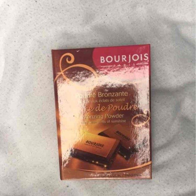 Bourjois Bronzing Powder - Délice de Poudre uploaded by Caitlin H.