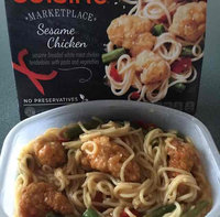 Lean Cuisine Culinary Collection Sesame Chicken uploaded by Leah P.