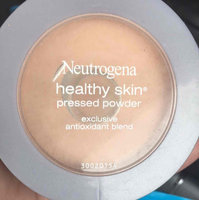 Neutrogena Healthy Skin Pressed Powder uploaded by Vivian M.