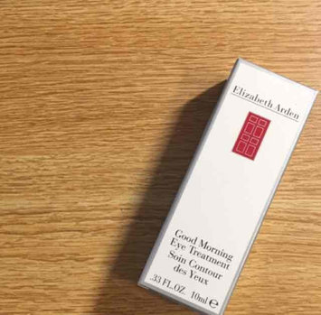 Photo of Elizabeth Arden Good Morning Eye Treatment, 0.33-Ounce Tube uploaded by Jessie W.