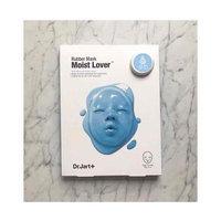 Dr. Jart+ Hydration Lover Rubber Mask uploaded by @Kglowgirl