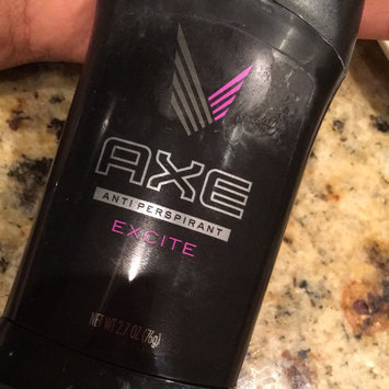 Photo of Axe Excite Anti-Perspirant & Deodorant Stick uploaded by Lorena M.