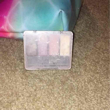 COVERGIRL Eye Enhancers 4-Kit Shadows uploaded by Melissa W.