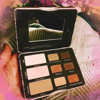 Too Faced Natural Eye Neutral Eye Shadow Collection uploaded by Megan Z.