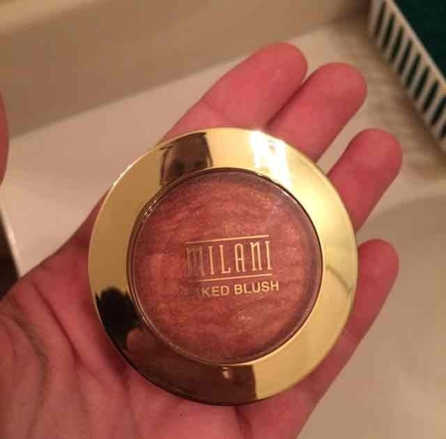 Milani Baked Blush uploaded by Silvia S.