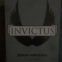 Men's Invictus by Paco Rabanne Eau de Toilette Spray - 3.4 oz uploaded by David H.