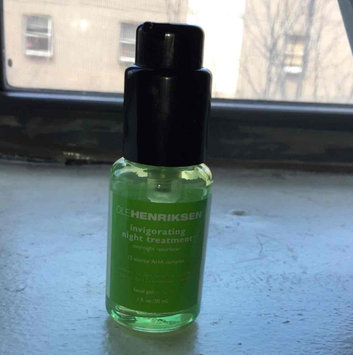 Photo of OLEHENRIKSEN Invigorating Night Treatment™ uploaded by Paige d.