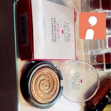 Laura Geller Beauty Laura Geller Baked Gelato Swirl Illuminator - Gilded Honey uploaded by Brenda F.