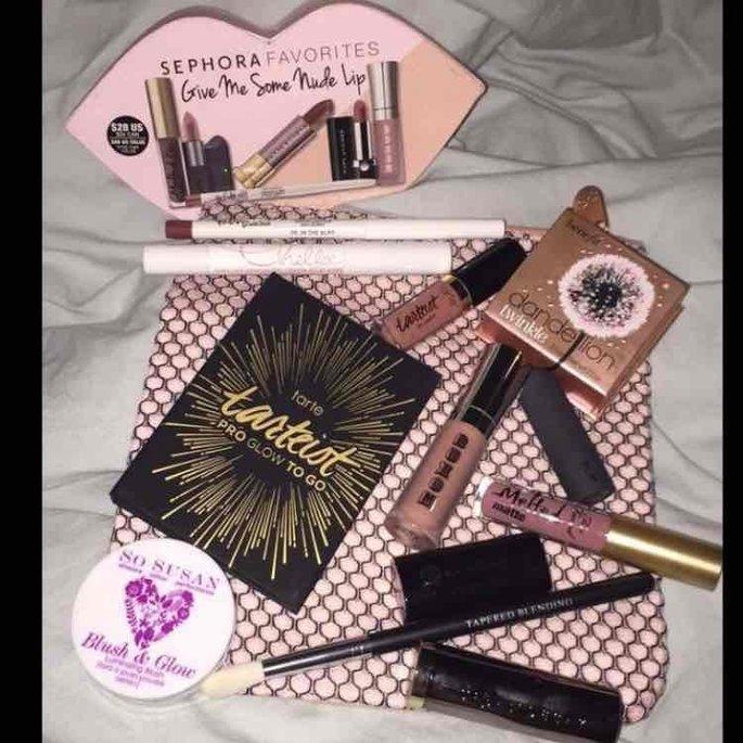 Benefit Cosmetics Dandelion Twinkle uploaded by Tonessa M.