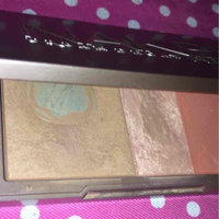 Urban Decay Naked Flushed uploaded by Mia H.