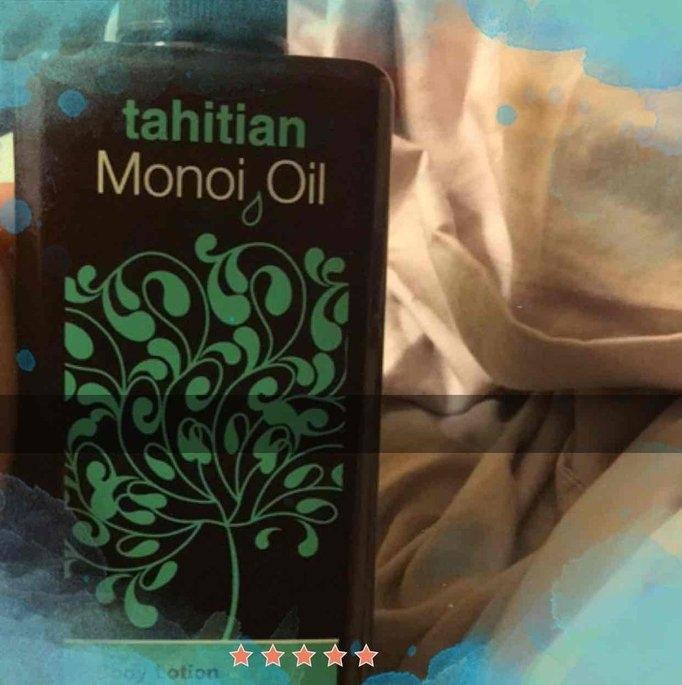 Body Drench Tahitian Monoi Oil Body Lotion uploaded by Emmy W.