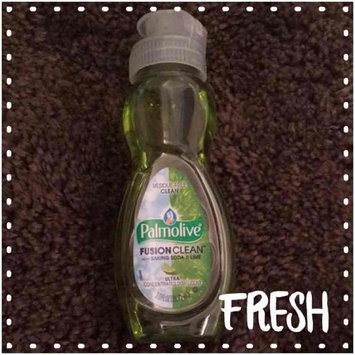 Photo of Palmolive® Ultra Fusion Clean™ with Baking Soda & Lime uploaded by Briana J.