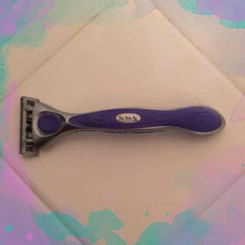 Photo of Schick Quattro For Women Razor uploaded by Briana J.