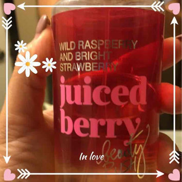Victoria's Secret Beauty Rush Juiced Berry Fragrance Mist 8.4oz uploaded by Silvia C.