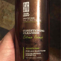 Salon Grafix Conditioning CleanserCitrus Cr?me uploaded by Dawn S.