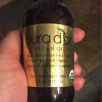 Pura d'or 100% Pure & USDA Organic Argan Oil uploaded by Dawn S.