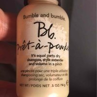 Bumble & Bumble Pret-a-Powder uploaded by Dawn S.