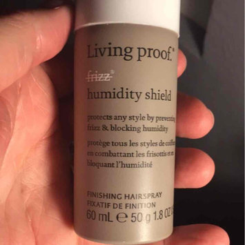Photo of Living Proof No Frizz Humidity Shield uploaded by Dawn S.